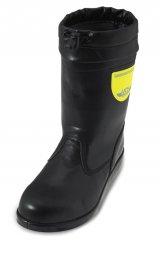 HSK舗装工事用安全靴 HSK208フード付き