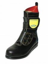 HSK舗装工事用安全靴 HSKマジック