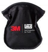 3M(TM) DBI-サラ(TM) スモールパーツポーチ(キャンバスブラック) 1500119