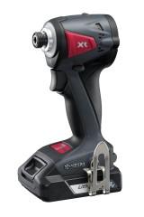充電式インパクトドライバー BID-11XR
