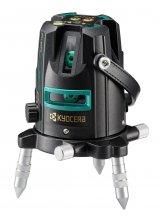 レーザー墨出器 DHLL400PGドット付グリーンレーザー