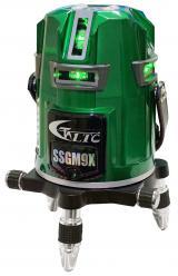 グリンレーザー LTC-SSGM9X