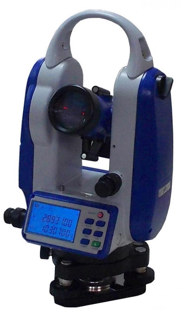 レーザー電子セオドライトTK-510NSL
