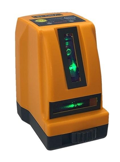 受光器対応 タテ・ヨコ レーザー墨出し器