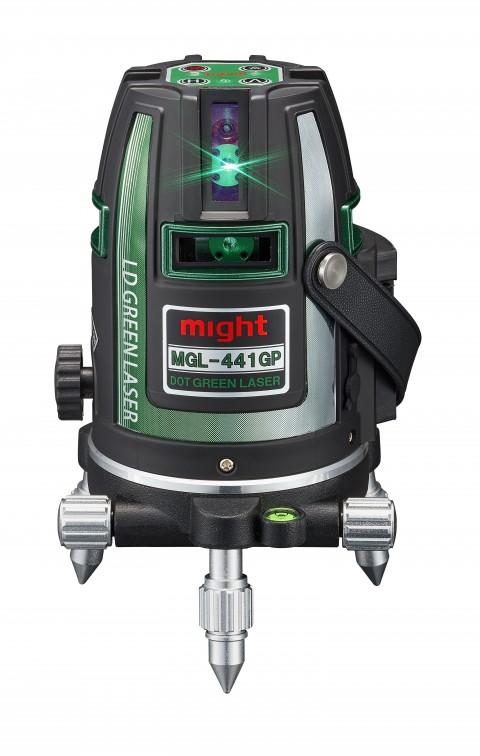 グリーンレーザー MGL-441GP