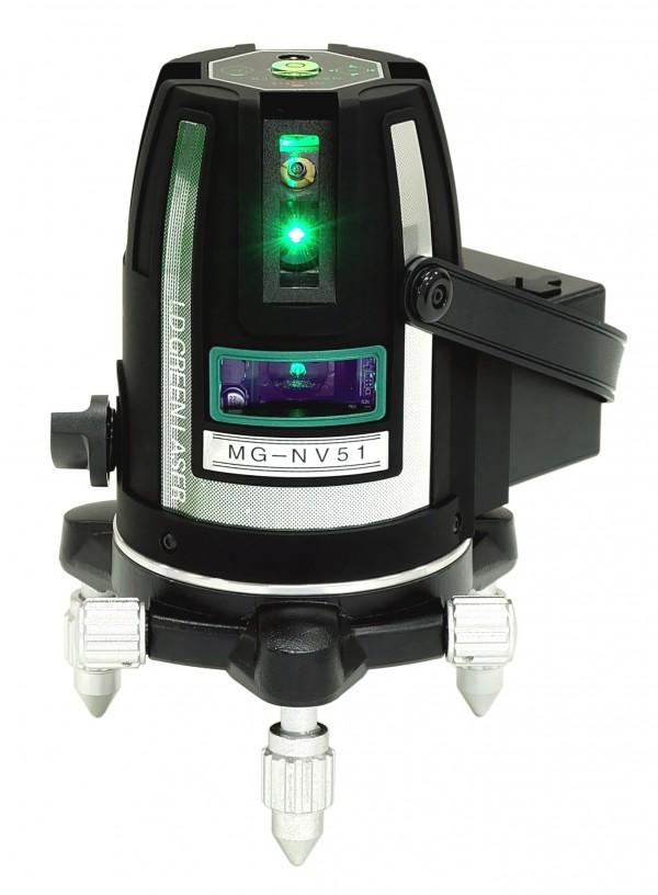 NAVIレーザー MG-NV51