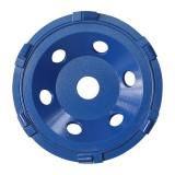 ダイヤシェーバー塗膜はがし フランジなし Rタイプ ブルー FN-9420