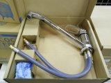 三栄水栓 U-MIXシングルワンホール混合栓