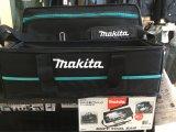 マキタ クリーナー用ソフトバッグ
