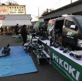 5/19(日)HiKOKI展示会!朝9時から!