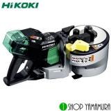 HiKOKI ハイコーキ マルチボルト (36V) コードレス鉄筋カットベンダ  VB3616DA(XP)
