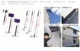 土牛 外壁検査用工具[カメ棒]021569 021583  026977   026984  026991 027004