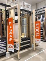 LIXIL商品の取り扱い開始!