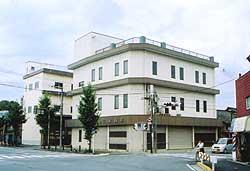 株式会社二橋商店