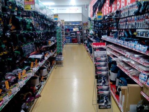 ホダカ栗東店