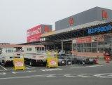 DCMカーマ 21浜松店 資材センター