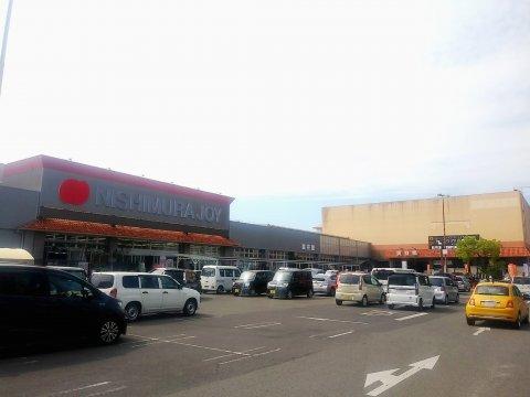 ジョイ 丸亀 西村 丸亀店 メガホームセンター